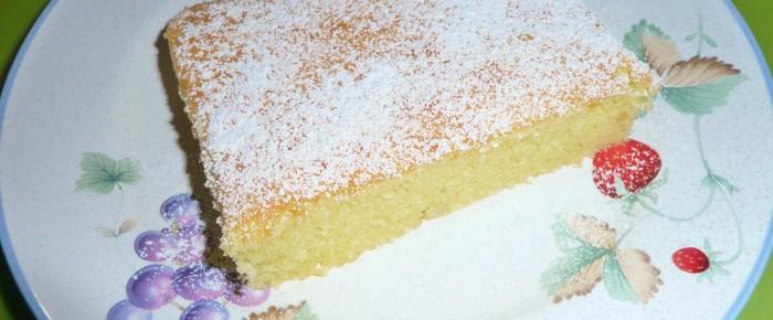 Rosis Eierlikörkuchen