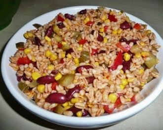 Eblysalat Chili Sin Carne