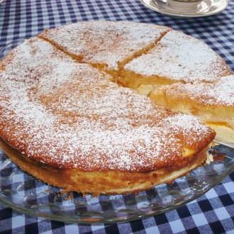 Zauber-Kuchen