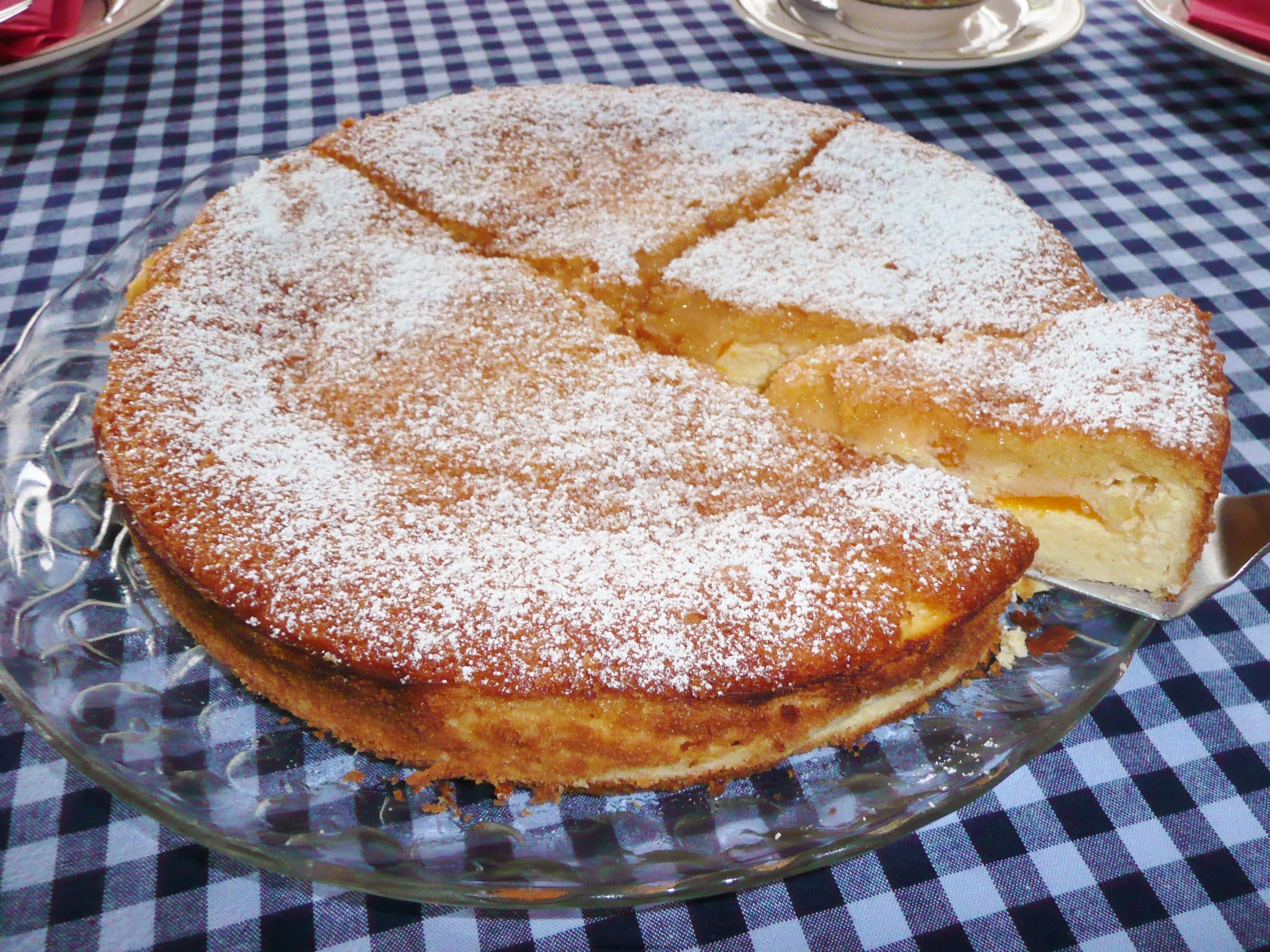 Kuchen 100g butter