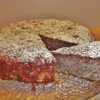 Nuss/Mandel-Mohnkuchen von Anne