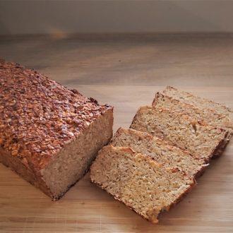 Das etwas andere Brot von Christiane