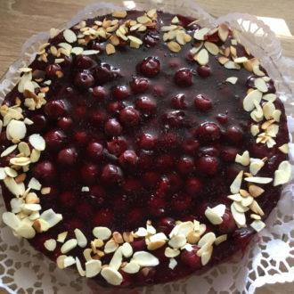 Kirsch-Torte